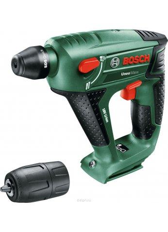 Перфоратор аккум. Bosch Uneo 060398400C (без АКБ)