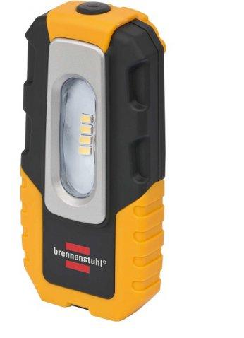 Фонарь аккумуляторный 4 LED HL DA40 MH Brennenstuhl 1176440