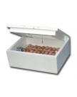 Инкубатор бытовой вариант 4 (104 яйца с автомат.повор) 220В 12В Баган