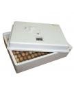 Инкубатор бытовой вариант 3 (104 яйца с автомат.повор.)220В Баган
