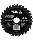 Диск-фреза универсальный для УШМ 125мм YT-59161 Yato