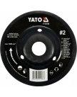 Диск-фреза универсальный для УШМ 125мм #2 YT-59169 Yato