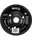 Диск-фреза универсальный для УШМ 125мм #2 YT-59165 Yato