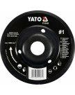 Диск-фреза универсальный для УШМ 125мм #1 YT-59168 Yato