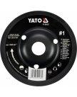 Диск-фреза универсальный для УШМ 125мм #1 YT-59167 Yato