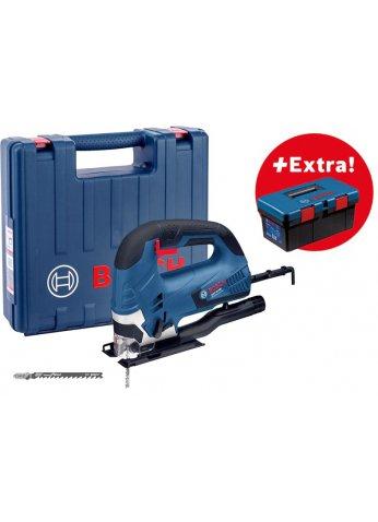 Электролобзик Bosch GST 90 BE Professional (0615990L2F)