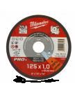 Круг отрезной по металлу D 41х125 мм SCS MILWAUKEE 4932451487