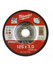 Круг отрезной по металлу D 125х3 мм SC MILWAUKEE 4932451496