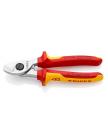Ножницы для резки кабелей 165 mm Knipex 95 16 165
