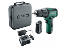 Дрель-шуруповерт Bosch EasyImpact 12 06039B6101 (с 2-мя АКБ)