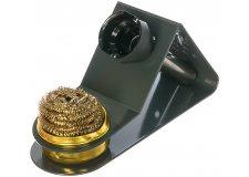 Подставка под паяльник + стружка для очистки жала REXANT 12-0309