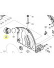 Переходник на пылесос для SP6000, MAKITA 419620-3
