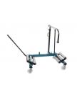 Forsage Тележка гидравлическая для снятия и перевозки колес, 1.5т F-TX15002S