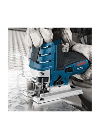 Электролобзик Bosch GST 150 CE Professional [0601512000] ВЕНГРИЯ
