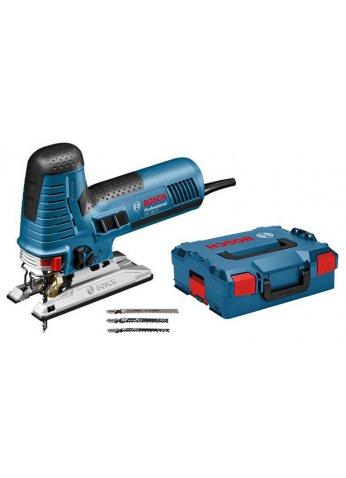 Электролобзик Bosch GST 160 CE (0601517000) ШВЕЙЦАРИЯ