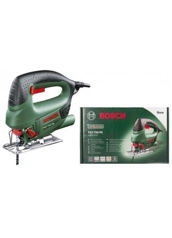 Электролобзик Bosch PST 750 PE (06033A0521) ВЕНГРИЯ