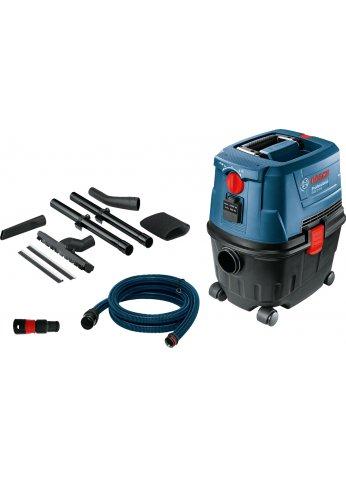 Пылесос Bosch GAS 15 PS (06019E5100)