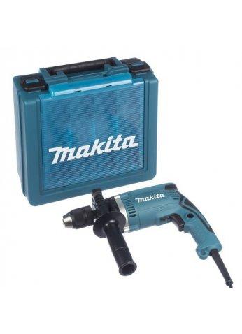 Ударная дрель Makita HP1631K (РУМЫНИЯ)