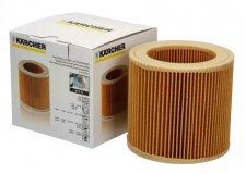 Патронный фильтр (оригинал) Karcher WD MV 2 3 SE 4001 4002 (6.414-552.0)