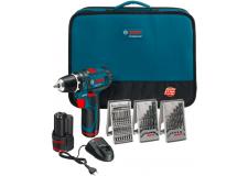 Дрель-шуруповерт Bosch GSR 12V-15 Professional (0601868106)