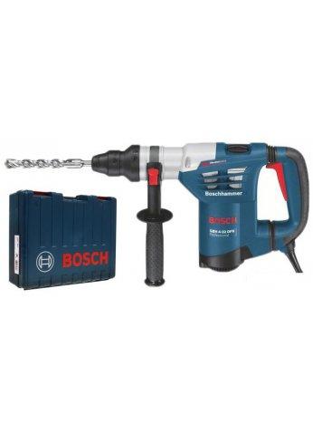 Перфоратор Bosch GBH 4-32 DFR Professional [0611332100] (Г Е Р М А Н И Я)