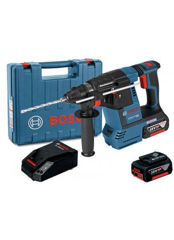Перфоратор Bosch GBH 180-LI Professional (0611911023)