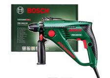 Перфоратор Bosch PBH 2000 RE (06033A9322)