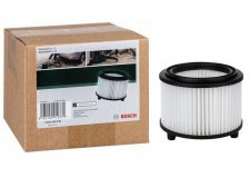 Картридж-фильтр Bosch для UniversalVac15 / AdvancedVac20, BOSCH 2609256F35