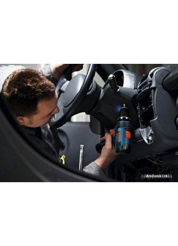 Дрель-шуруповерт Bosch GSR 12V-15 Professional (0601868101) (без АКБ и ЗУ) SOLO