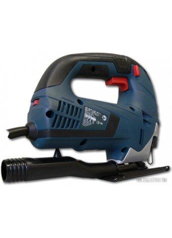 Электролобзик Bosch GST 90 BE Professional (060158F000)