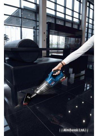 Пылесос Bosch GAS 18 V-LI Professional [06019C6100] SOLO (без АКБ и ЗУ)