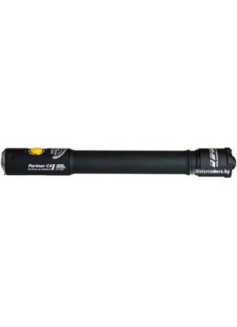 Фонарь Armytek Partner C4 Pro v3 XHP35