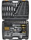 Универсальный набор инструментов Vorel 58700 216 предметов