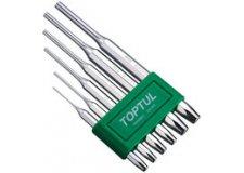 Специнструмент Toptul GAAV0601 6 предметов