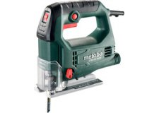 Электролобзик Metabo STEB 65 Quick [601030500]