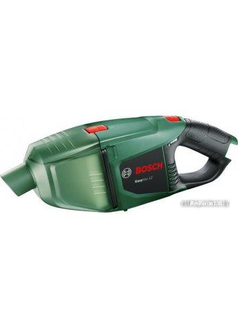 Пылесос Bosch EasyVac 12 [06033D0000] (без АКБ и ЗУ)