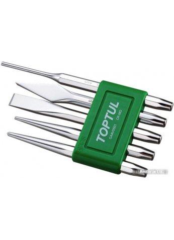 Специнструмент Toptul GAAV0501 5 предметов