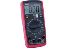 Мультиметр UNI-T ZEN-MM20-5