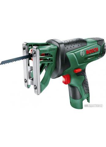 Электролобзик Bosch EasySaw 12 (без аккумулятора)