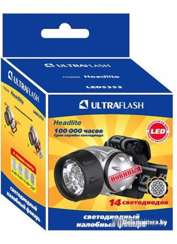 Фонарь Ultraflash LED5352