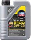 Моторное масло Liqui Moly Top Tec 6100 0W-30 1л