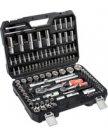 Универсальный набор инструментов Yato YT-38791 (108 предметов)