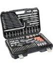 Универсальный набор инструментов Yato YT-38872 (128 предметов)