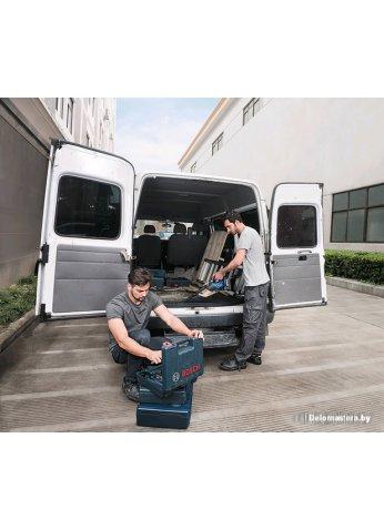 Пылесос Bosch GAS 18V-1 Professional (06019C6200) (без АКБ и ЗУ)