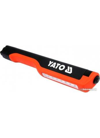 Фонарь Yato YT-08514