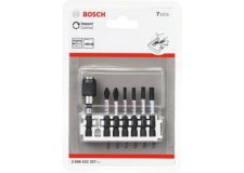 Набор бит Bosch 2608522327 (7 предметов)