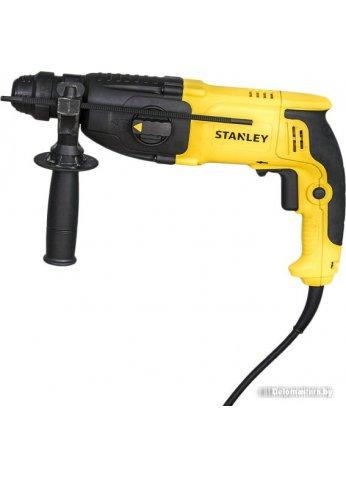 Перфоратор Stanley SHR263K