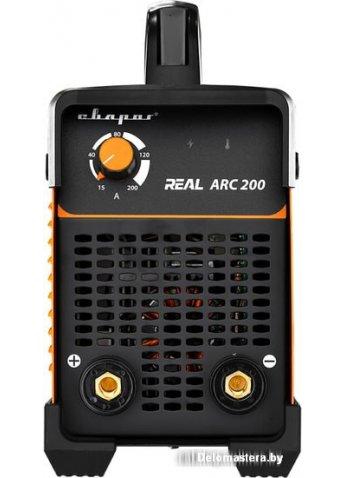 Сварочный инвертор Сварог Real ARC 200 (Z238)