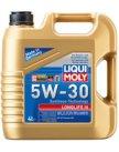 Моторное масло Liqui Moly Longlife III 5W-30 4л