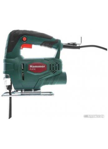 Электролобзик Hammer LZK550LE